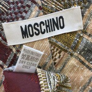 Moschino Accessories - MOSCHINO Ties
